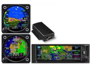 GNX 375 and Dual GI 275 and GMU 11
