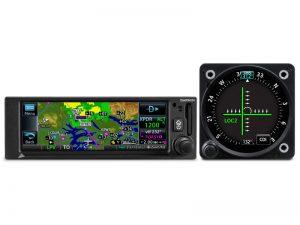 GNX 375 and GI 275 MFD